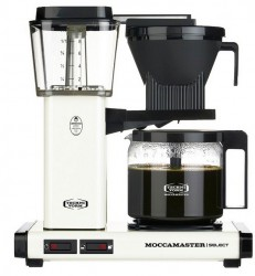 Moccamaster KGB Select weiß