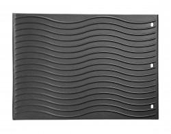 Gusseisen-Wendeplatte (passend für 485,500,605,730 Modelle)