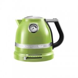 Artisan-Wasserkocher apfelgrün