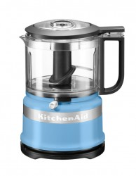 MINI-ZERKLEINERER 830ml KitchenAid Velvet blue