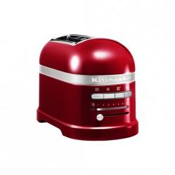 2-Scheiben-Toaster liebesapfelrot