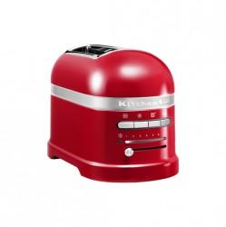 2-Scheiben-Toaster empire rot