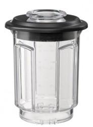 Küchenmixbehälter für Standmixer Artisan® (0,75 L) aus Duraclear (BPA-frei)