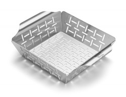weber q 1200 mobil black line mit rollwagen standard 210279. Black Bedroom Furniture Sets. Home Design Ideas