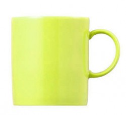 Henkelbecher - Lime