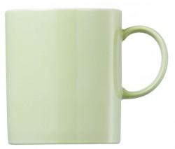 Henkelbecher - Pastel Green