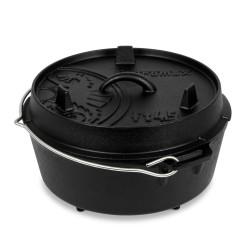 Petromax Feuertopf ft4.5 (Dutch Oven)