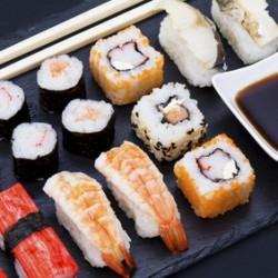 Sushi    Di. 23.01.2018 18:30-21:30 Uhr