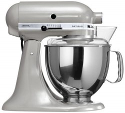 Küchenmaschine METALLIC CHROM  KSM175 ARTISAN