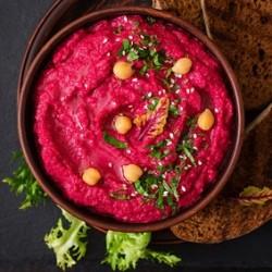 Orientalische Küchenparty: Mezze von Hummus bis Falafel  Di. 20.09.2017 18:30-23:00 Uhr