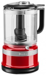 ZERKLEINERER 1,19L KitchenAid Empire rot