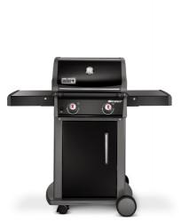 Spirit™ E-210™ Original 52 x 45 cm, Black