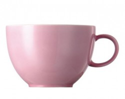 Kombi / Tee-Obertasse - Light Pink""