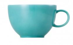 Kombi / Tee-Obertasse - Turquoise
