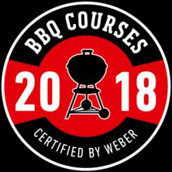Weber Grillakademie – Winter BBQ - Sa. 02.02.2019    11:00 Uhr - 15:00 Uhr
