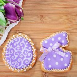 Cookie-Design am Sa. am 09.03. 11:00 - 15:00 Uhr