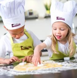 Kinder-Back-Kurs für Kinder ab 10 Jahren  - Sa. 15.12.2018  - 14-16 Uhr