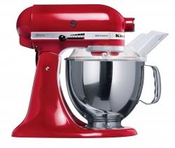 Küchenmaschine EMPIRE ROTKSM175 ARTISAN