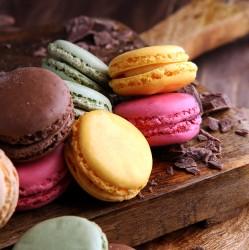 Macarons für Anfänger Sa. 08.02.2020  11:00-15:00 Uhr