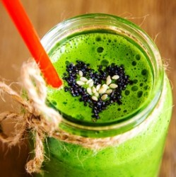 Detox-Smoothie-Seminar - Do. 09.02.2017    18:30-21:00 Uhr