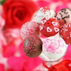 Valentinstags-Backen und Dekorieren Sa. 09.02.2019 11-15 Uhr